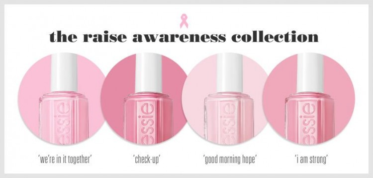 essie breast