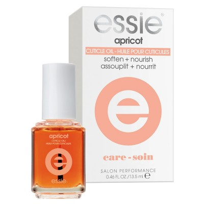 ESSIE Apricot cuticle oil 13,5 ml