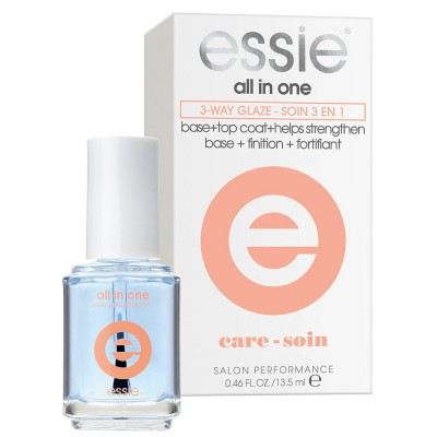 ESSIE All in one -  3 way glaze 13,5 ml
